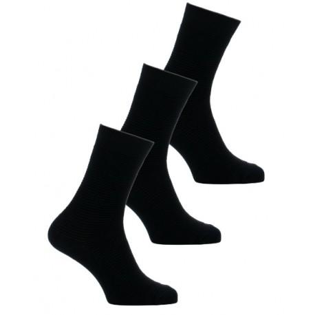 Jack&Jones Erkek Bilekte Siyah Çorap-12066296