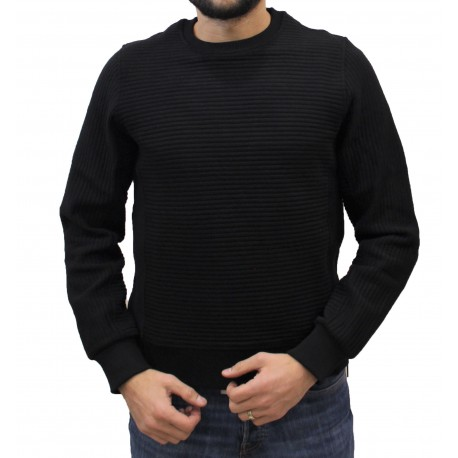 Freddy Erkek Yanı Fermuarlı Sweatshirt (F-SS17-E-30-017 V790)