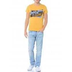 JACK&JONES 12089566 TİM BLUE DENİM