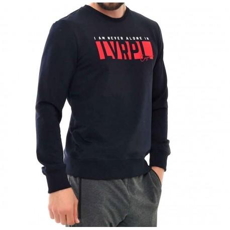 Cazador Erkek Sweatshirt Lacivert 20KCEEO05071