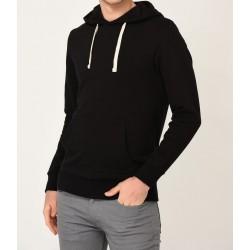 Jack & Jones Sweatshirt - Holmen Sweat Hood 12136885