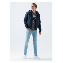 Mavi Erkek Jake 90s Comfort Jean Pantolon 0042223518