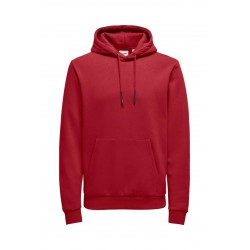 Ceres Life Hoodie Sweat Noos Erkek Kırmızı Sweatshirt 22018685